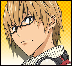 Bakuman (anime) Akito_Takagi