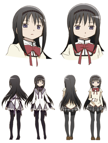 Homura Akemi