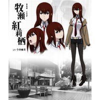 Kurisu Makise