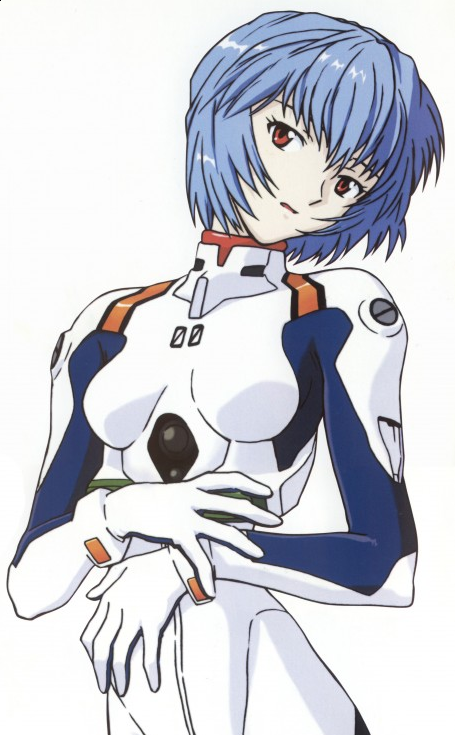image Juego de sexo hentai rei ayanami evangelion 2 juegos en 1