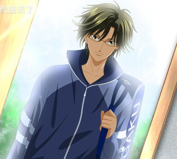 Prince Of Tennis Drabble Series!!