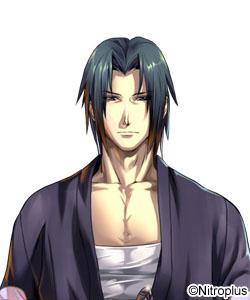 Ichijou Yamato(Magus)(WIP) Yoshia_Igarasu