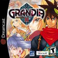 Image of Grandia II