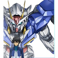 Mobile Suit Gundam 00 Second Series