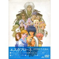 Image of Escaflowne The Movie