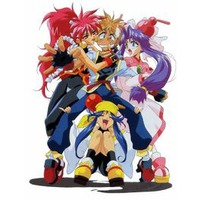 Image of Saber Marionette (Series)