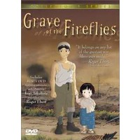 Image of Grave of the Fireflies