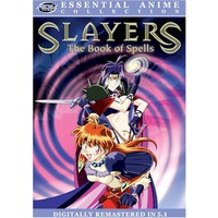 Slayers: The Book of Spells (Slayers: Special)