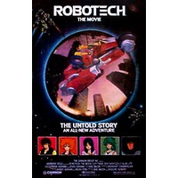 Robotech: The Movie