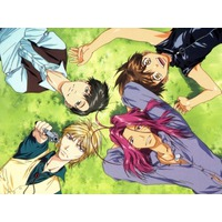 Image of Gensomaden Saiyuki