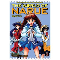 Image of The World of Narue