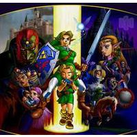Image of Legend of Zelda