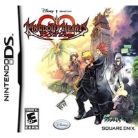Image of Kingdom Hearts 358/2 Days