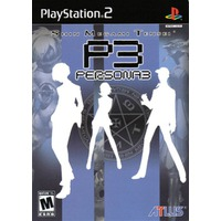 Shin Megami Tensei: Persona 3