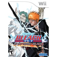 Image of Bleach: Shattered Blade