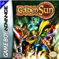 Golden Sun