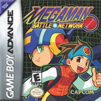 Mega Man Battle Network / Battle Network Rockman EXE