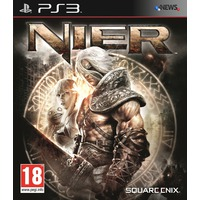 Image of NIER