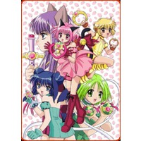 Image of Tokyo Mew Mew