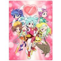 Image of Sasami: Magical Girls Club