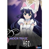 Tsukuyomi Moon Phase