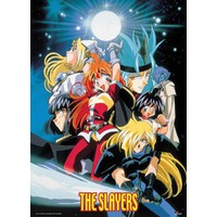 The Slayers (Series)