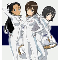 Image of Rocket Girls