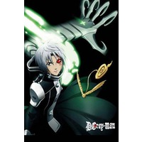 D.Gray-man (Series)