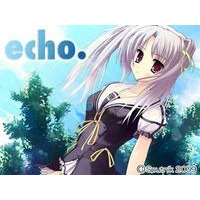 Image of echo.