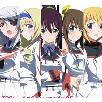 Infinite Stratos