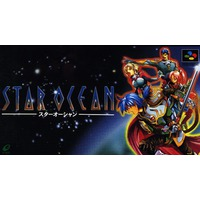 Star Ocean (Series)