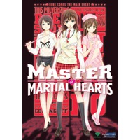 Master of the Martial Hearts