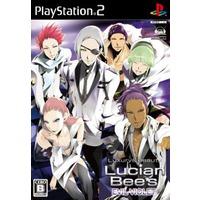 Lucian Bee's Evil Violet