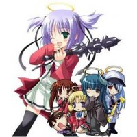Bludgeoning Angel Dokuro-Chan 2