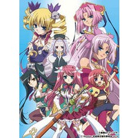 Shin Koihime Musou: Otome Tairan