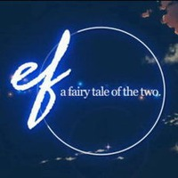 Image of ef - a fairy tale of the two. (Series)