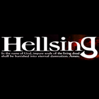 Image of Hellsing (Series)