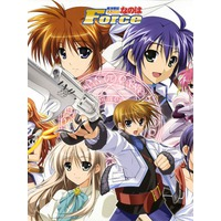 Magical Record Lyrical Nanoha Force / Magical War Chronicle Lyrical Nanoha Force