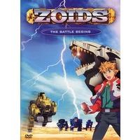 Zoids: New Century