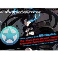 Image of Black★Rock Shooter (Series)
