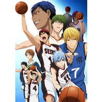 Kuroko's Basketball