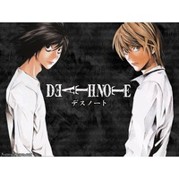 Image of Death Note (Series)