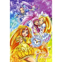 Image of Suite Pretty Cure♪