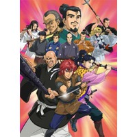 Image of New Legend of the Heroes of the Warring Nations - The Ten Sanada Brave Soldiers