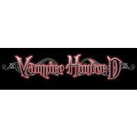 Image of Vampire Hunter D (Series)