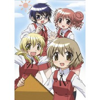 Image of Hidamari Sketch (Series)