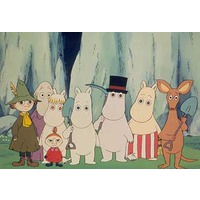 Image of Moomin