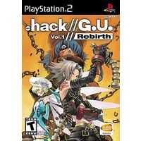 .hack//G.U. Rebirth, Reminisce, Redemption