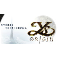 Image of Ys Origin