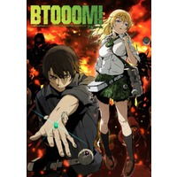 Image of Btooom!